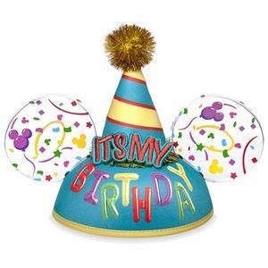 NWOT Disney Ear Hat